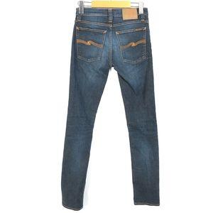 Nudie jeans tube Kelly 25x33